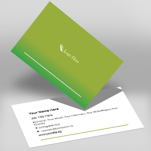 Kall kwik peterborough picture of double sided business card bcds00108 reheart Gallery