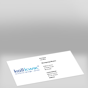 Kall kwik peterborough picture of landscape business card bcdy90001 colourmoves
